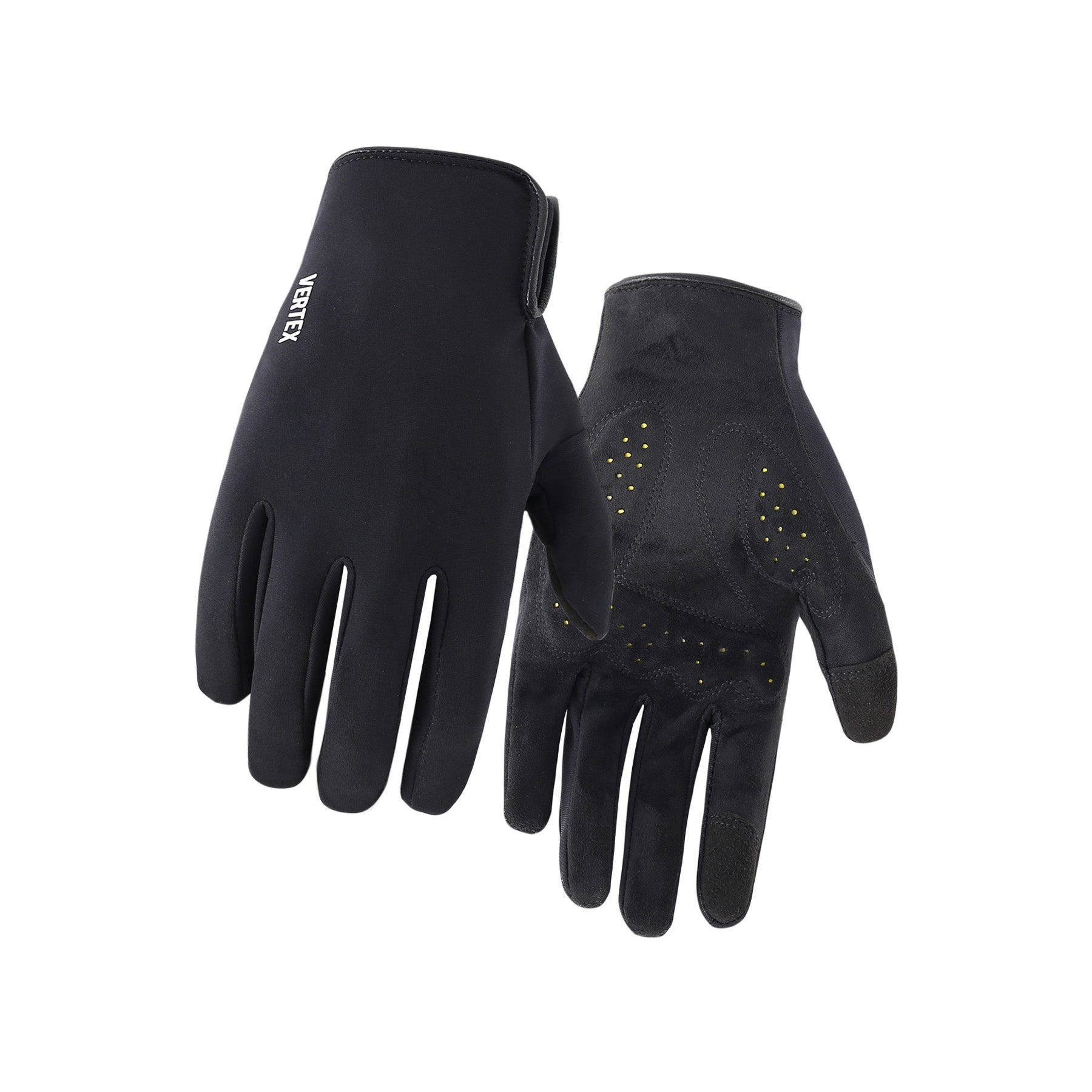 Classic FF Gloves / Black