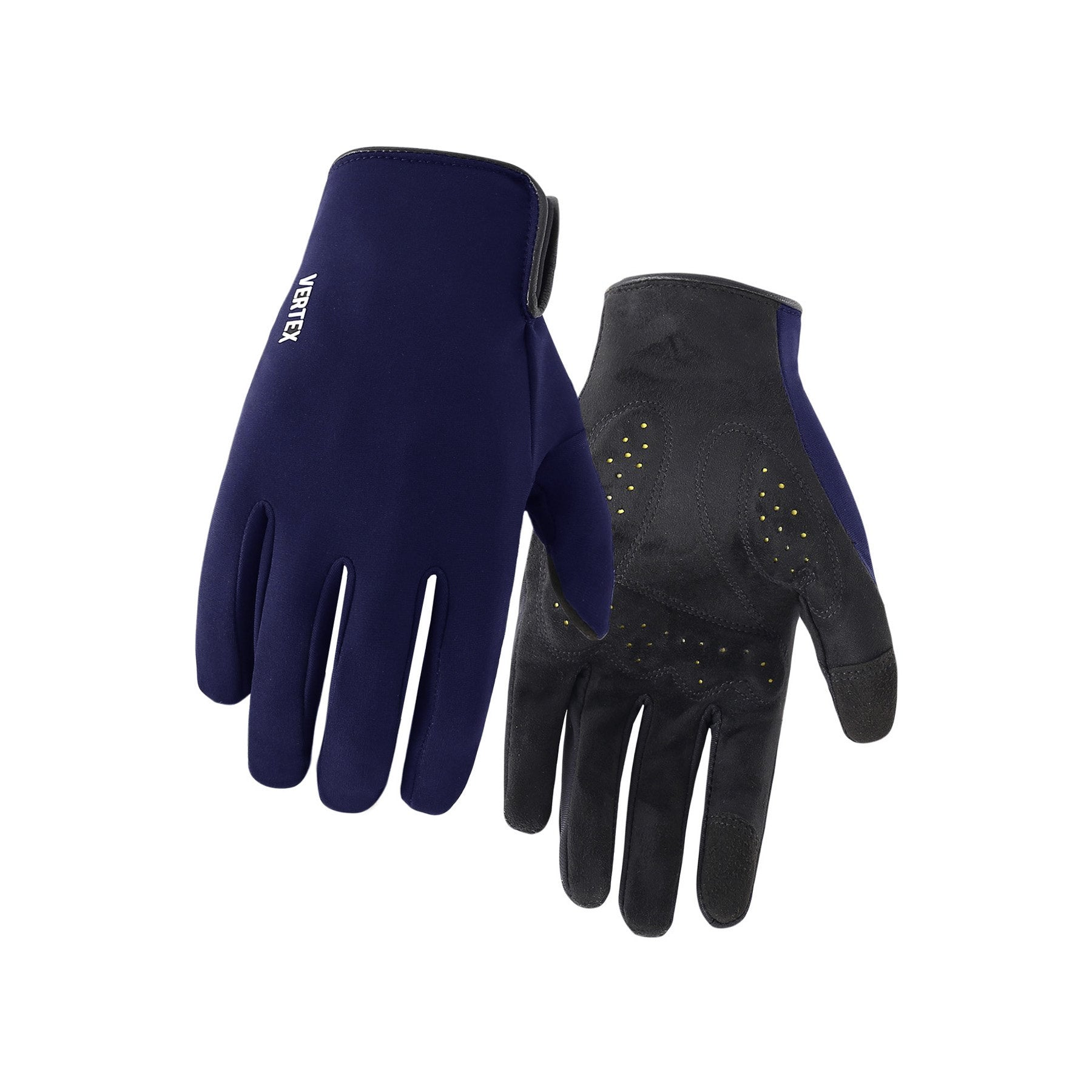 Classic FF Gloves / Midnight Blue