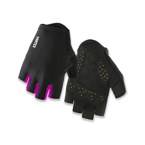 Essence Gloves / Hot Pink