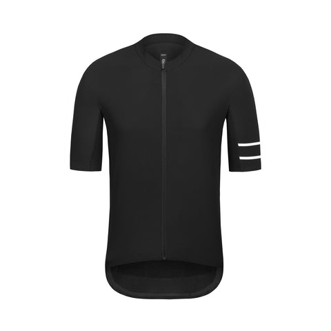 SS19 Essence Jersey / Black