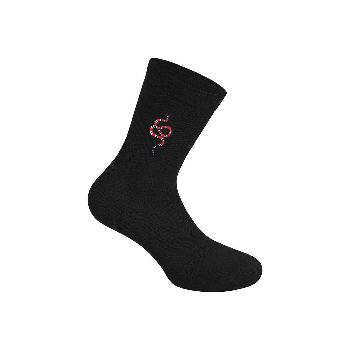 Glow In The Dark Snake Socks