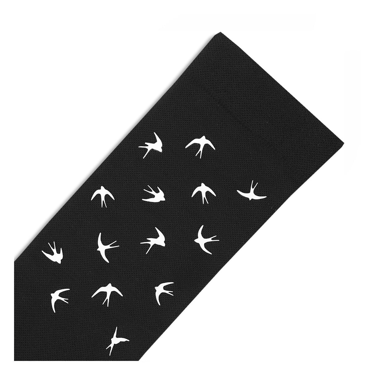 3D Swallows Socks