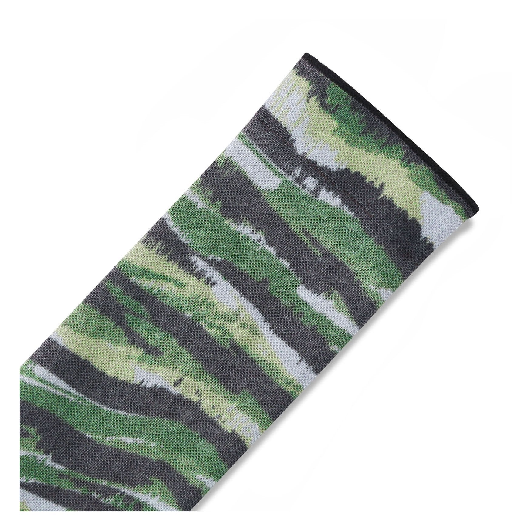 Brushed Camo Socks