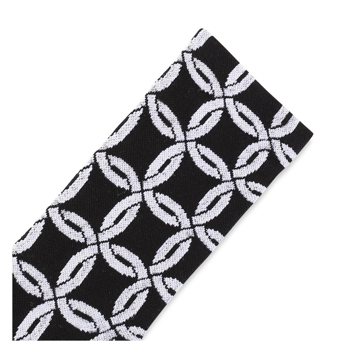 Chain Winter Socks