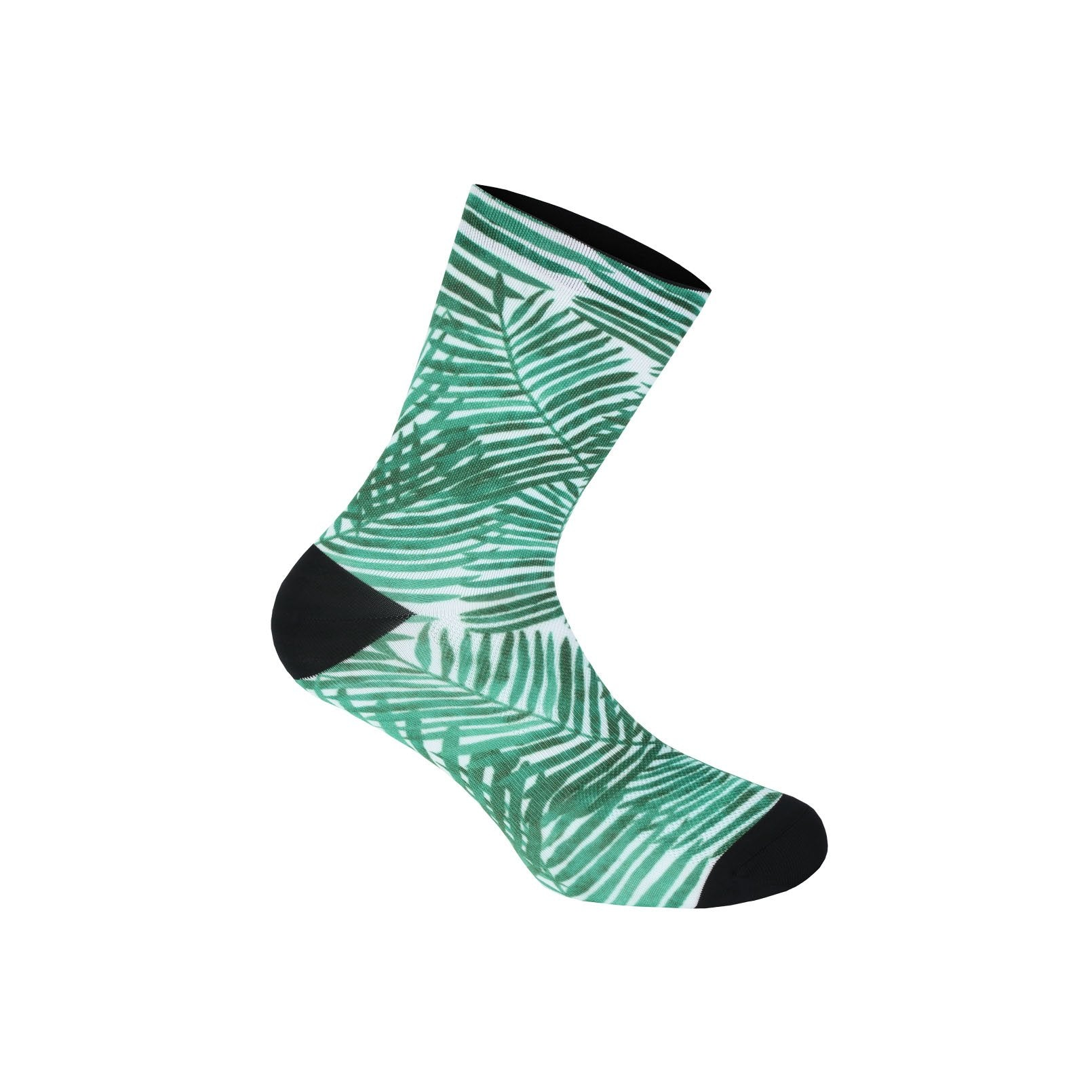 Leaves Socks