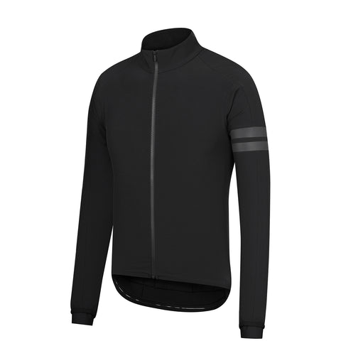 Essence Wind Jacket / Black
