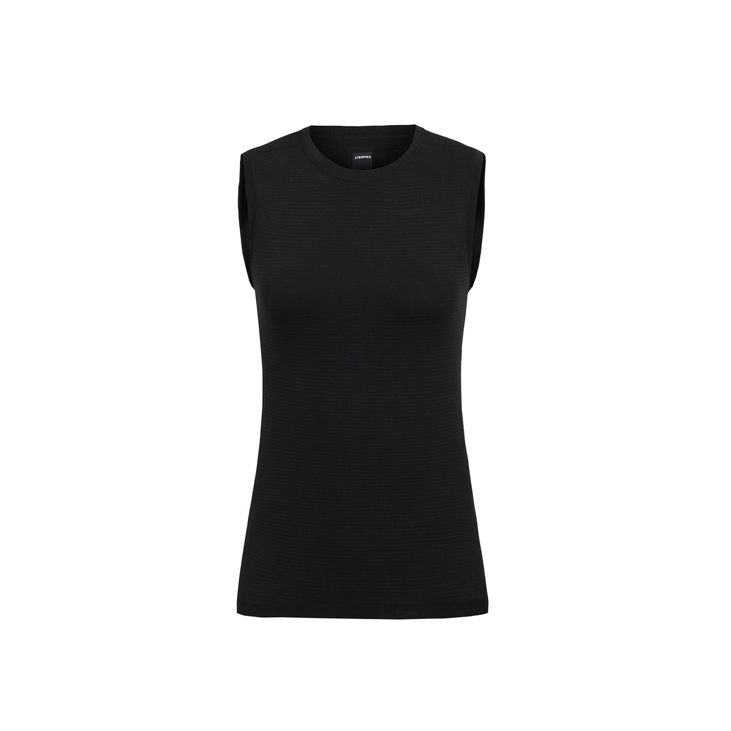 Women's Essence Seamless Base Layer Vest
