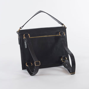 Maximiliana Convertible Laptop Handbag