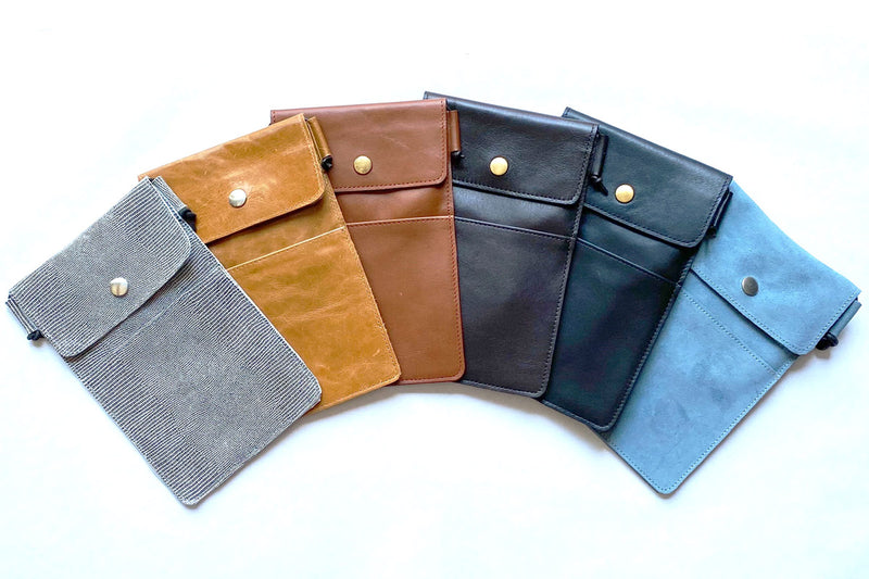 Palmira Long Pocket Organizer