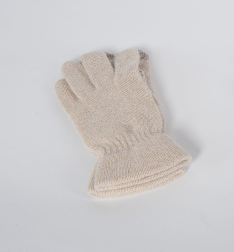 Touch Screen Wool Gloves