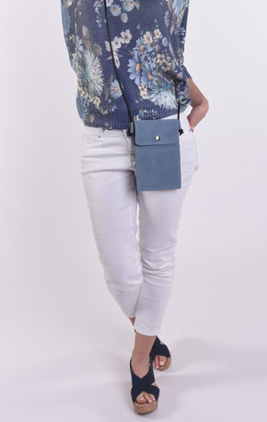 Palmira Long Pocket