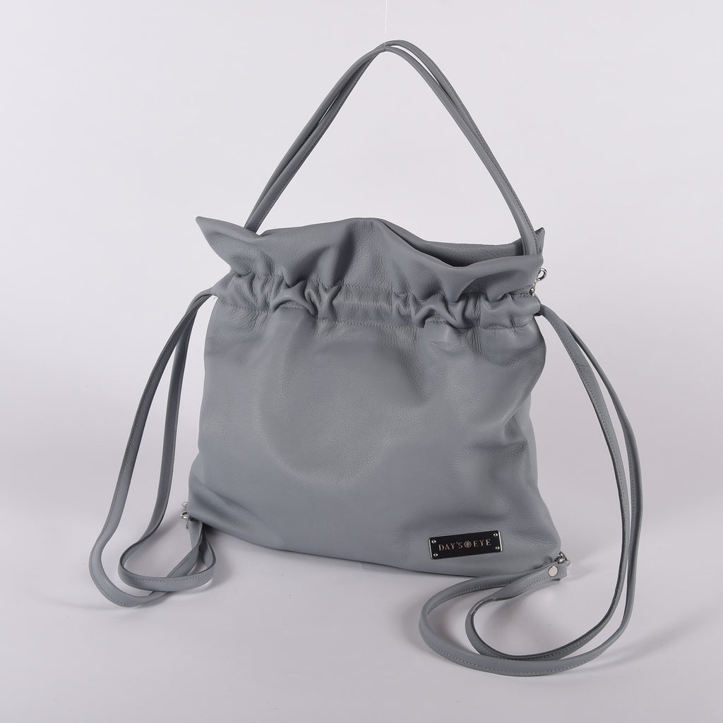 Palmira Drawstring Backpack