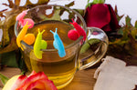 Snail Teabag Holders