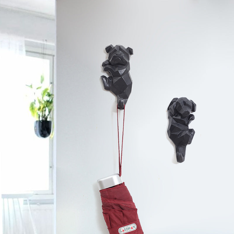 Cats & Dogs Wall Hooks