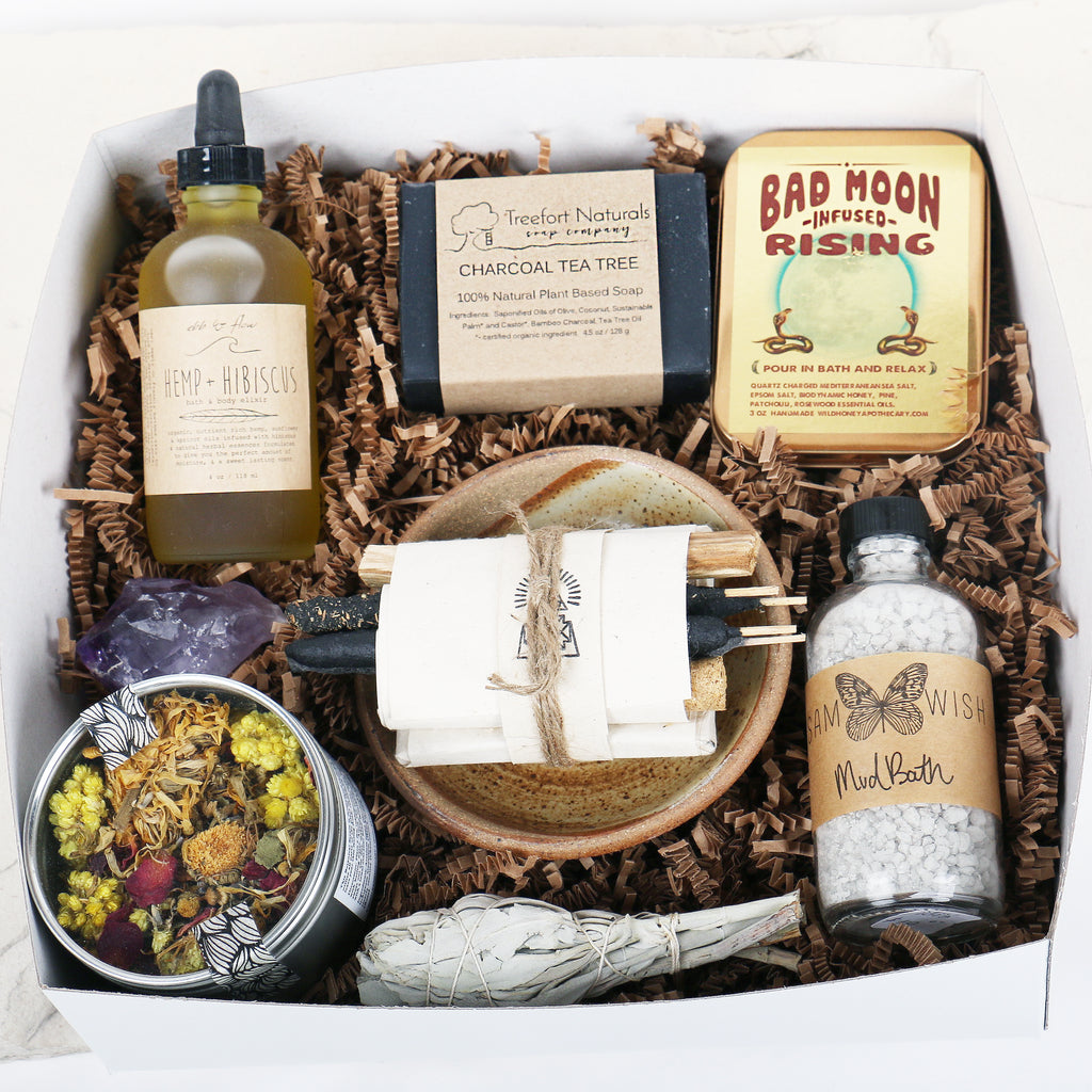 Check out our collection of gift boxes!