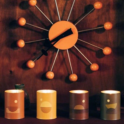 Sunset Collection Candles