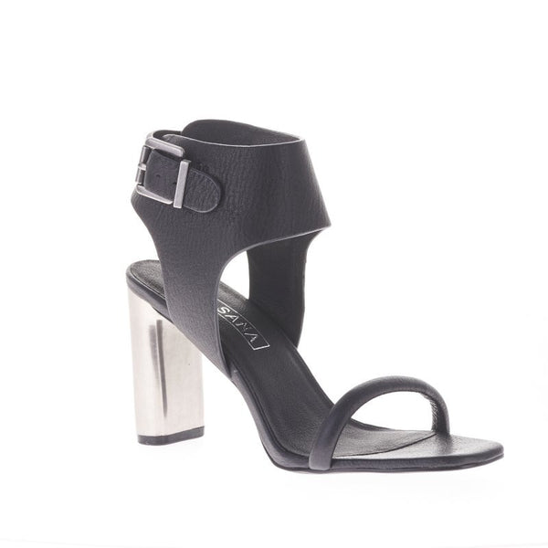 Maria Heel - Black by Sol Sana