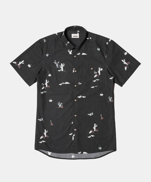 Cactus Shirt by Autonomy