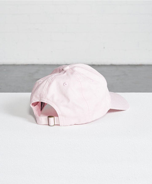 Dalmatian Cap by Nana Judy (Available in black and pink)
