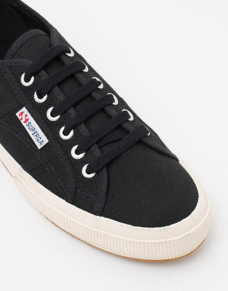 2750 Cotu Classic Sneaker - Black by Superga