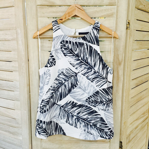 Palm Springs Top by Style Stalker