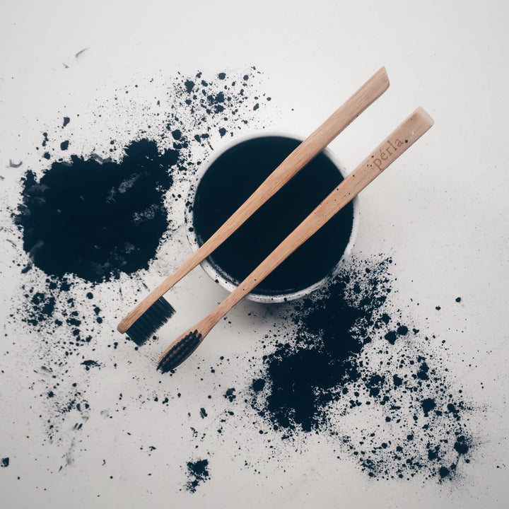 Activated Charcoal: Nature's Most Effective Cleaner