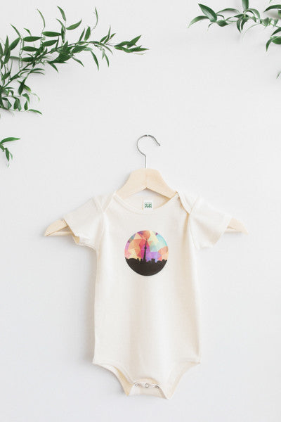How we chose our organic cotton baby clothing manufacturer?