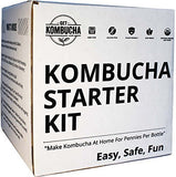 Kombucha Starter Kit - Classic Plus Edition