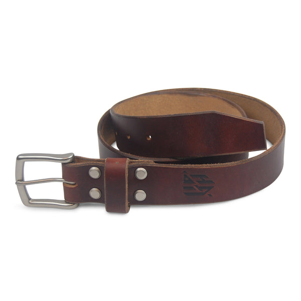 Horween Leather Belt -Tan
