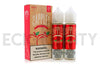 2APPLES E-Juice | 2x60mL (120mL Total) Apple Fruit E-Juice - eCig-City | ECC