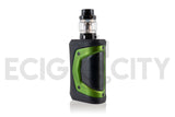 "GeekVape Aegis X Kit | 200W 2.4"" OLED Screen Waterproof Box Mod Starter Kit - eCig-City 