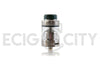 FooToon Aqua Master V2 RTA | 24mm MTL/Direct Lung Rebuildable Tank Atomizer - eCig-City | ECC
