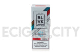 Watermelon ICE SALT PLUS by BLVK Unicorn | 30mL Watermelon Menthol Salt Nicotine E-Juice - eCig-City | ECC