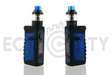 Vandy Vape Jackaroo Kit | 100W Single 21700 Waterproof Shockproof Box Mod Starter Kit - eCig-City | ECC