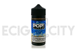 Blueberry Lemonade ICED by Pop Vapors | 100mL Blueberry Lemon Menthol Beverage E-Juice - eCig-City | ECC