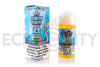 Swedish on ICE by Candy King | 100mL Swedish Fish Menthol Gummy E-Juice - eCig-City | ECC
