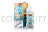 Strawberry Lemon ICED Cloud Nurdz | 100mL Fruit Menthol E-Juice - eCig-City | ECC