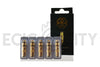 DotMod DotAIO Replacement Coil Heads - eCig-City | ECC