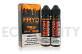 Fried Cream Cakes by FRYD | 2x60mL Deep Fried Pastry with Frosting E-Juice - eCig-City | ECC