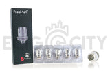 FreeMax FireLuke Mesh Replacement Coils (5 Pack) - eCig-City | ECC
