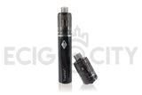 FreeMax GEMM 80W Kit | Disposable Mesh Tank Internal Battery Tube-Style Starter Kit - eCig-City | ECC