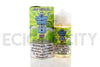 Hard Apple ICE by Candy King | 100mL Green Apple Menthol E-Juice - eCig-City | ECC