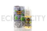 Hard Apple ICE SALT by Candy King | 30mL Green Apple Menthol Salt Nicotine E-Juice - eCig-City | ECC