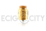 Hellvape X Suck My Mod - Passage RDA | 24mm Dual Post Rebuildable Atomizer - eCig-City | ECC
