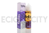 Jazzy Boba | 60mL Jasmine Milk Tea Boba Beverage E-Juice - eCig-City | ECC