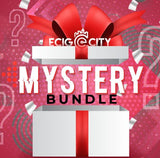 E-Cig City Mystery Bundle (Clearance) - eCig-City | ECC