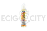 Mango Berry ICE by The Finest (Fruit Edition) | 2x60mL (120mL) Mango Strawberry Menthol E-Juice