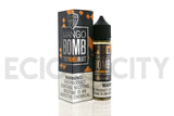 Mango Bomb by VGOD | 60mL Mango Fruit E-Juice - eCig-City | ECC