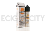 Mango Creamsicle Delights by Milkman | 60mL Mango Cream Popsicle E-Juice - eCig-City | ECC