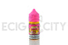 Pink Lemonade ICED by Minute Man | 30mL Citrus Menthol Salt Nicotine E-Juice - eCig-City | ECC